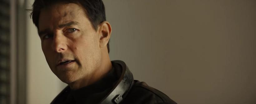 Top Gun: Maverick | Tráiler Oficial (Subtitulado)