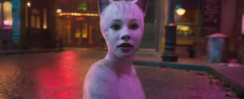 Cats - Tráiler oficial