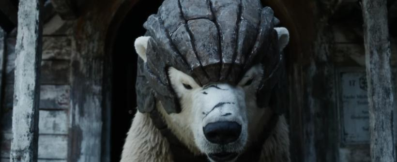 His Dark Materials: temporada 1 | Tráiler desde San Diego Comic-Con 2019