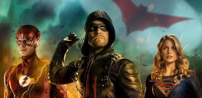 Arrow: superhéroes del Arrowverse se despiden de la serie en un emotivo video