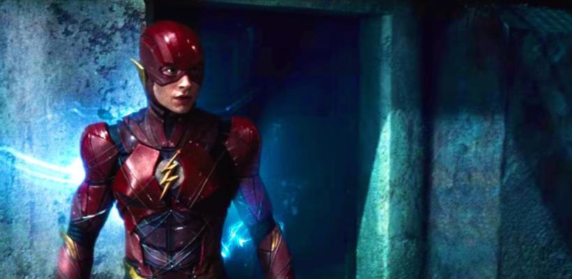 Comic Con 2019: Andy Muschietti dio malas noticias sobre la película de Flash