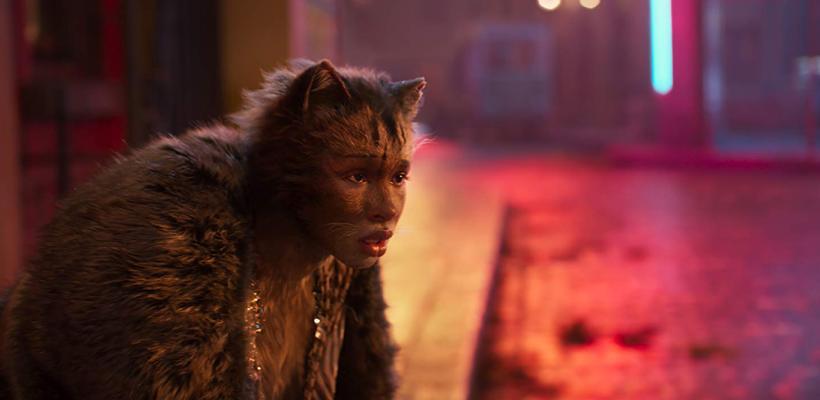 El tráiler de Cats desató una ola de terror y hay quienes consideran que es rara y espeluznante