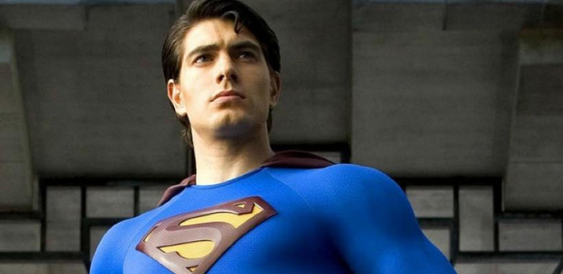 El actor de Superman Regresa volverá a interpretar a Superman