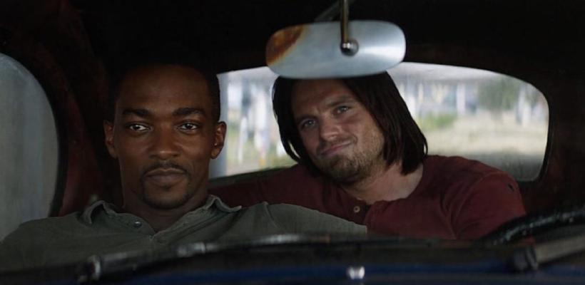 Comic Con 2019 | Falcon & Winter Soldier: Marvel revela detalles de la serie