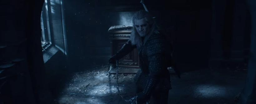 The Witcher - Avance Oficial (subtitulado)