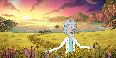 Comic-Con 2019 | Rick y Morty presenta un divertido clip sobre su cuarta temporada