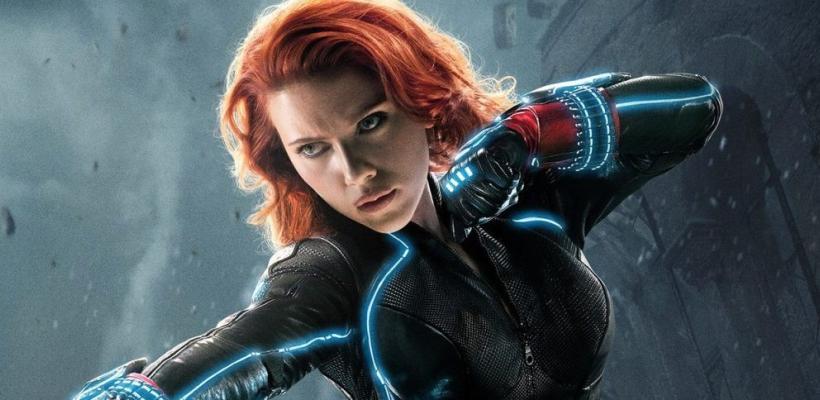 Comic-Con 2019 | Esta es la descripción del tráiler de Black Widow
