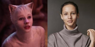 Cats recibe duras críticas y es acusada de whitewashing por su primer tráiler