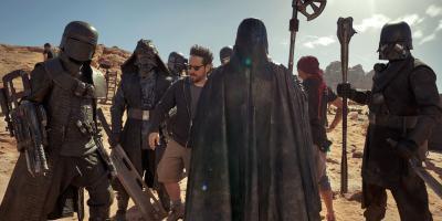 Comic-Con 2019 | Kylo Ren tendrá su propio cómic de origen y revelan nueva imagen de los Caballeros de Ren