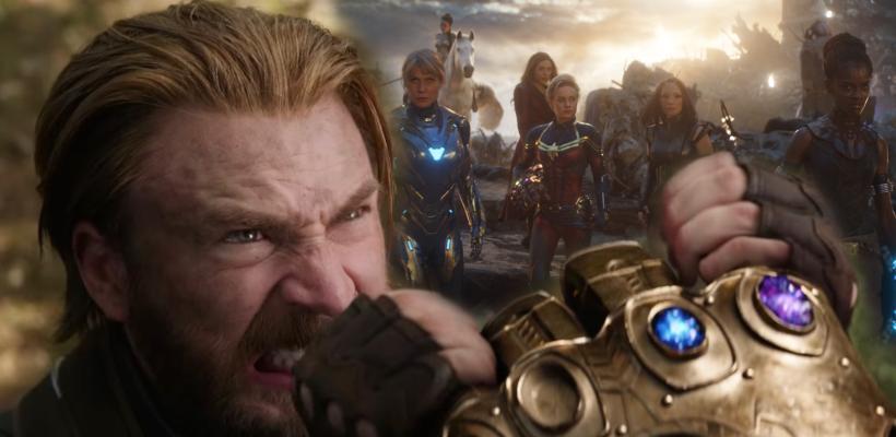 Razones por las que Avengers: Infinity War es mucho mejor que Avengers: Endgame