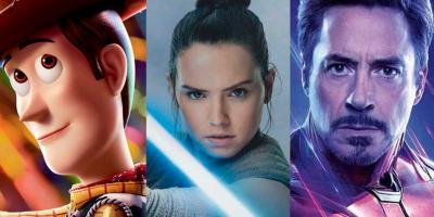 Se revela por qué Disney está reinando en la taquilla y la gente no deja de ver sus películas