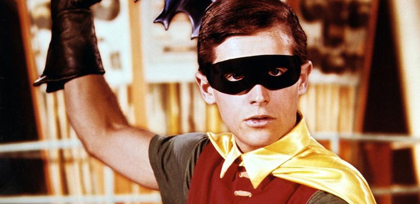 Comic-Con 2019: Burt Ward, el Robin de los 60, se suma al crossover del Arrowverse