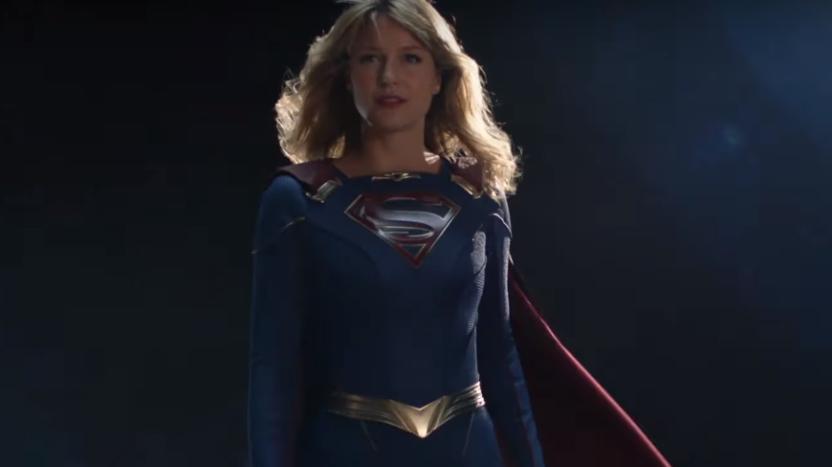 Supergirl | Tráiler Comic-Con 2019 | Temporada 5