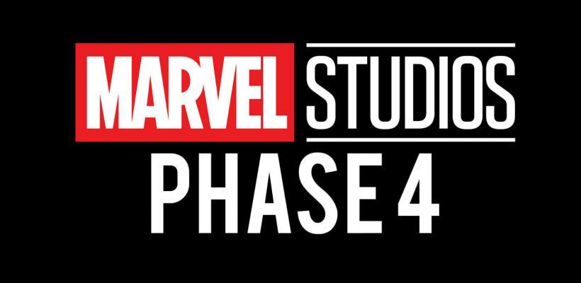 Comic-Con 2019 | Todos los detalles de la Fase 4 del MCU revelados en el panel de Marvel Studios