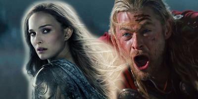Comic-Con 2019 | Thor: Love and Thunder, Natalie Portman regresará como la versión femenina del héroe