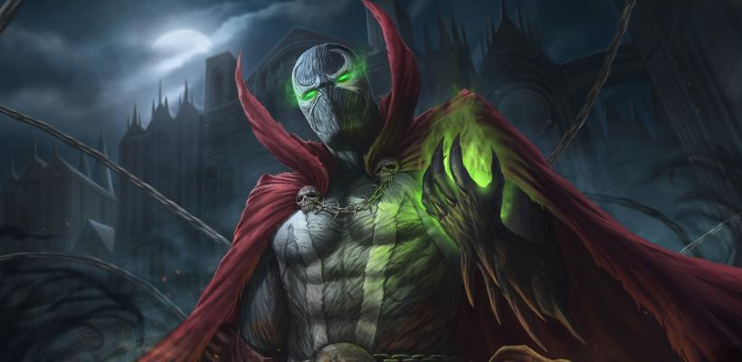 Comic-Con 2019 | Todd McFarlane comparte detalles sobre Spawn en Mortal Kombat 11