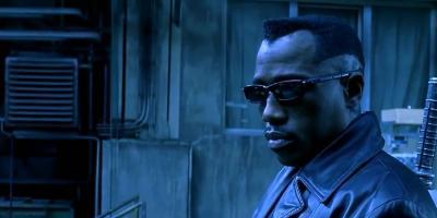 Blade: fans de Wesley Snipes quieren que Marvel le dé un papel en la nueva película