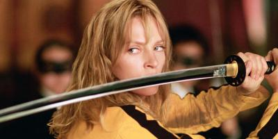 Quentin Tarantino asegura que sigue planeando Kill Bill 3 con Uma Thurman