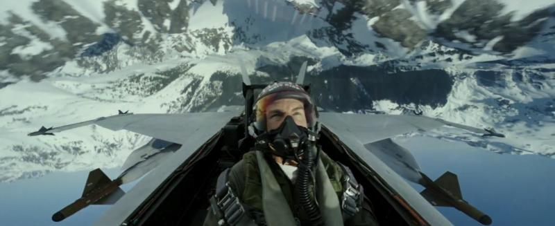 Top Gun: Maverick (2020)