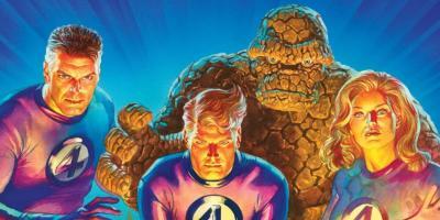Kevin Feige dice que los Cuatro Fantásticos tendrán la película que merecen y que Fox no pudo darles
