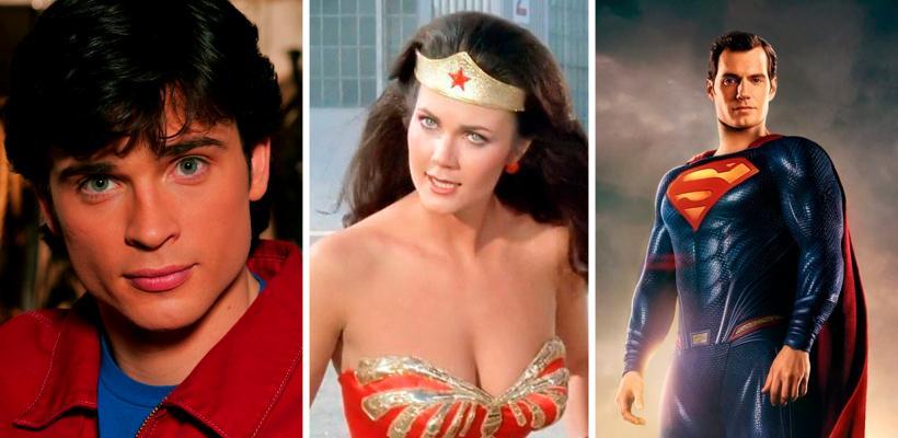 Crossover del Arrowverso tendría a Tom Welling como Superman, Lynda Carter como Wonder Woman y escenas del DCEU