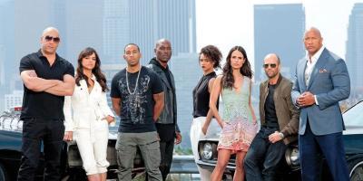 Vin Diesel devastado: trágico accidente en el set detiene la producción de Rápidos y Furiosos 9
