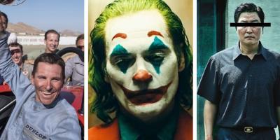 TIFF 2019: Joker, Jojo Rabbit y más grandes películas en su programación