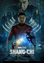 Shang-Chi and the Legend of the...