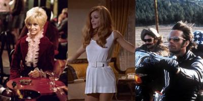 Películas que debes ver antes de Érase una vez… en Hollywood