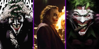 El Joker y los crímenes de la vida real que ha inspirado