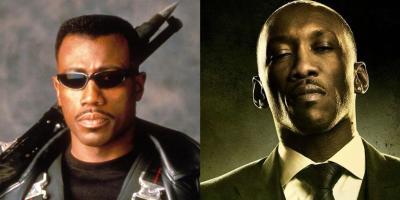 Wesley Snipes responde a la noticia de Mahershala Ali como el nuevo Blade