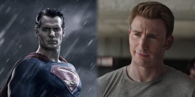 Guionista de Avengers: Endgame recomienda a DC aprender del Capitán América para adaptar a Superman