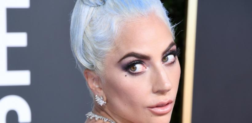 Lady Gaga es insultada en redes sociales por fans de Irina Shayk