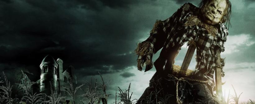 Historias de Miedo para Contar en la Oscuridad - Tráiler Jangly Man
