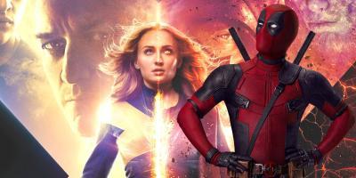 Tras el fracaso de X-Men: Dark Phoenix, Disney cede a Marvel Studios el control creativo de los X-Men y Deadpool