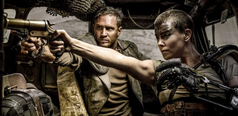 George Miller confirma secuelas de Mad Max: Fury Road y el spin-off de Furiosa
