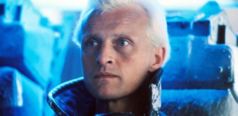 Fallece el actor Rutger Hauer, el androide de Blade Runner