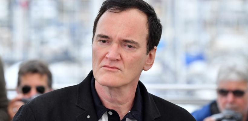 Directores a los que admira Quentin Tarantino