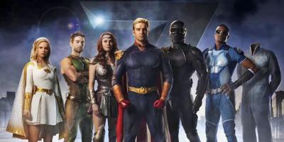 The Boys: la serie de Amazon que se burla de DC y de las películas pretenciosas de Zack Snyder