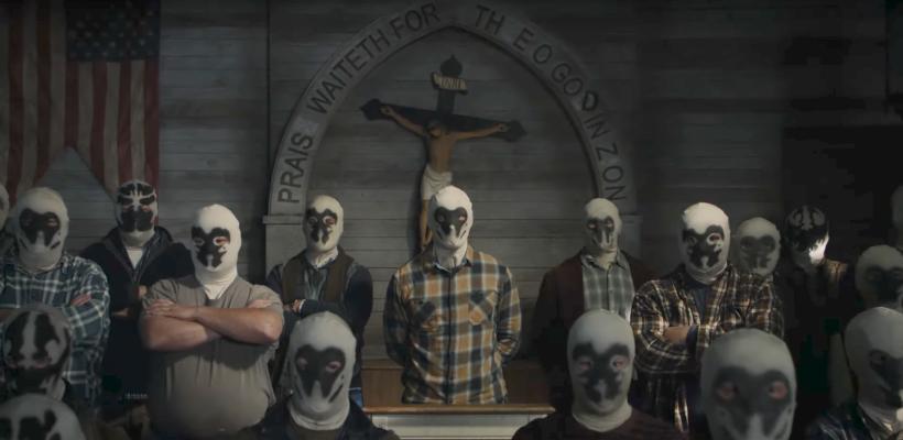 Alan Moore no está satisfecho con la adaptación de Watchmen de HBO y el creador le responde