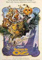The Return to Oz