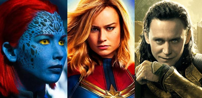Superhéroes que podrían ser personajes LGBTQ en Marvel