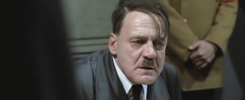 Hitler se entera de que Taika Waititi lo interpretará