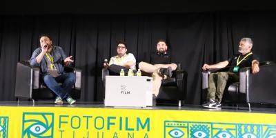 FotoFilm Tijuana 2019 | Arranca el festival de cine y fotografía celebrando el legado visual de Roma