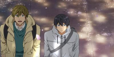 Kyoto Animation pudo recuperar algo del material que perdió durante el reciente atentado que sufrió