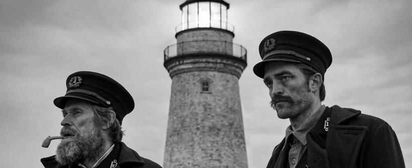 The Lighthouse - Tráiler