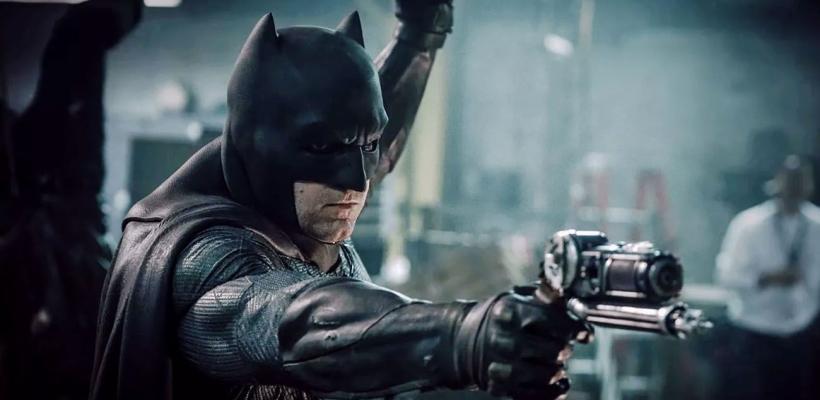 La versión de The Batman escrita por Ben Affleck iba a centrarse en el Asilo Arkham