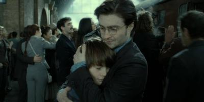 ¿Harry Potter and the Curse Child algún día será adaptada al cine?