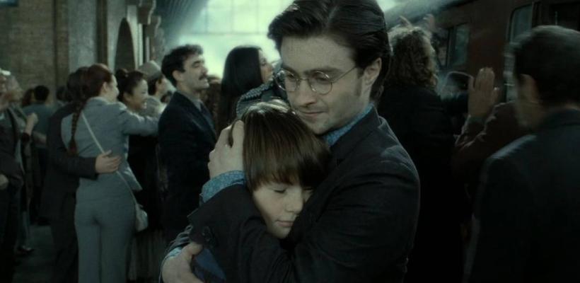 ¿Harry Potter and the Curse Child algún día será adaptada al cine?