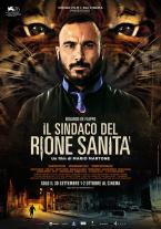 The Mayor Of Rione Sanita